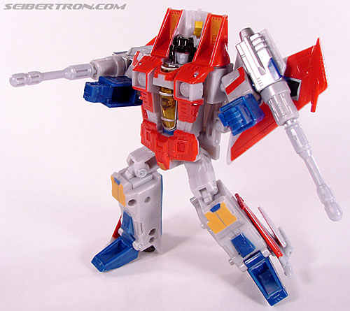 Transformers Classics Starscream (Image #55 of 113)