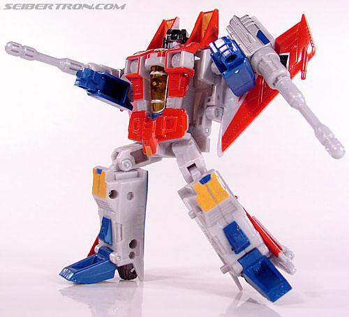 Transformers Classics Starscream (Image #56 of 113)