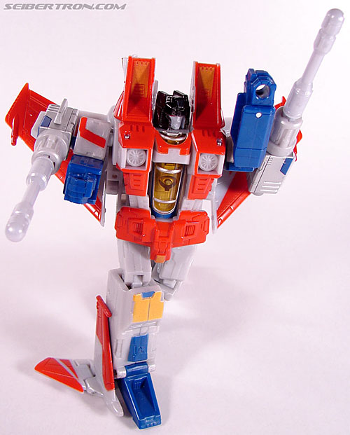 Transformers Classics Starscream (Image #57 of 113)