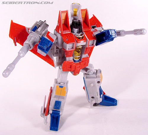 Transformers Classics Starscream (Image #68 of 113)