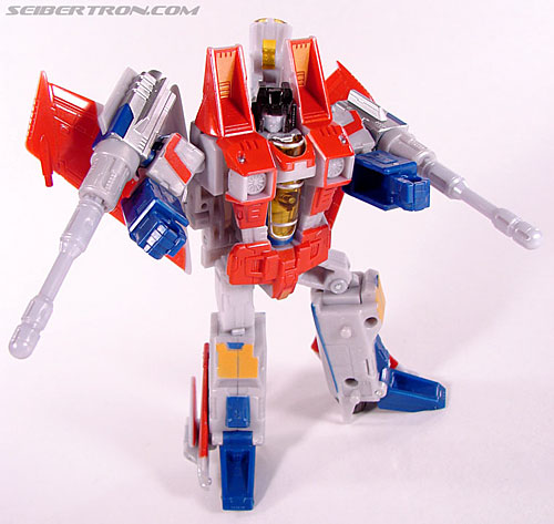 Transformers Classics Starscream (Image #69 of 113)