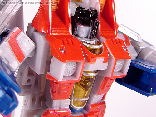 Transformers Classics Starscream (Image #72 of 113)