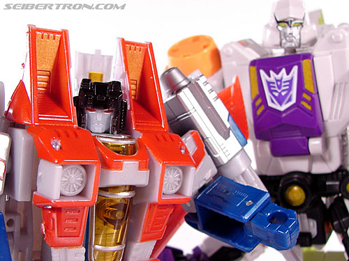 Transformers Classics Starscream (Image #76 of 113)