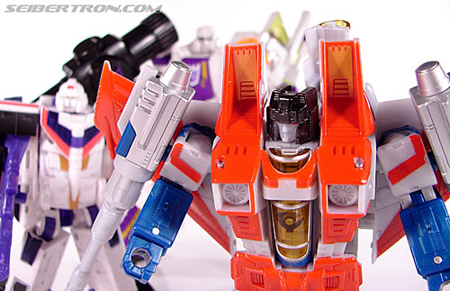 Transformers Classics Starscream (Image #78 of 113)