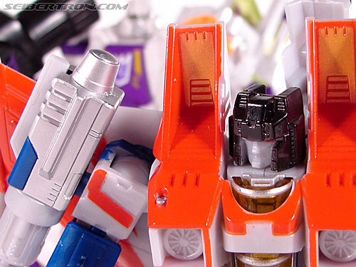 Transformers Classics Starscream (Image #79 of 113)