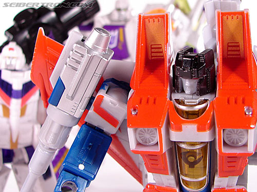 Transformers Classics Starscream (Image #80 of 113)