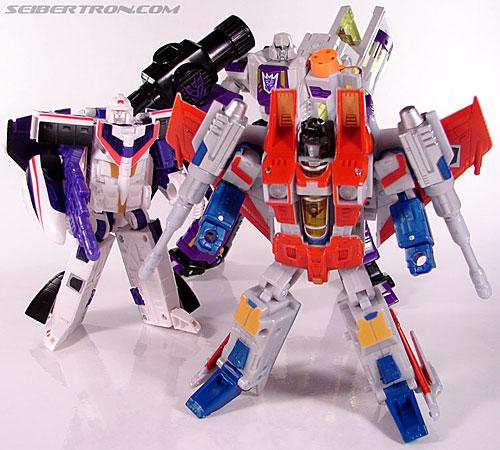 Transformers Classics Starscream (Image #82 of 113)