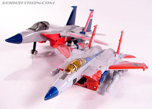 Transformers Classics Starscream (Image #85 of 113)