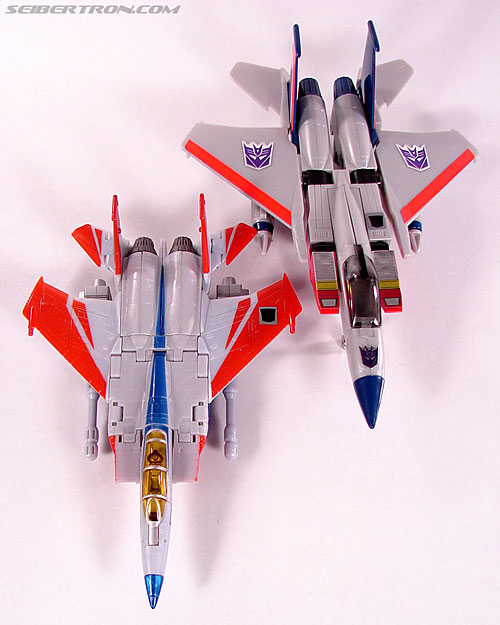 Transformers Classics Starscream (Image #86 of 113)