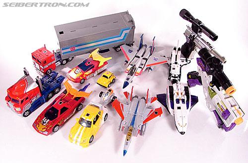 Transformers Classics Starscream (Image #87 of 113)