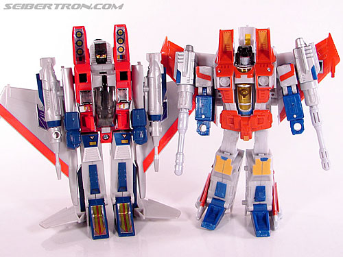 Transformers Classics Starscream (Image #88 of 113)