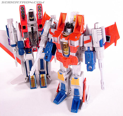Transformers Classics Starscream (Image #91 of 113)