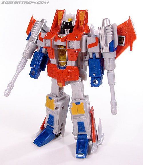 Transformers Classics Starscream (Image #98 of 113)