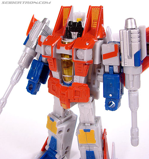 Transformers Classics Starscream (Image #99 of 113)