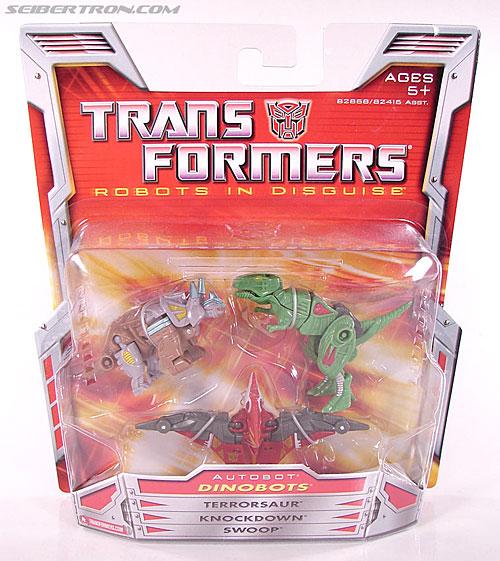 Transformers Classics Swoop (Image #1 of 58)