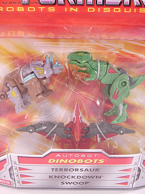 Transformers Classics Swoop (Image #2 of 58)
