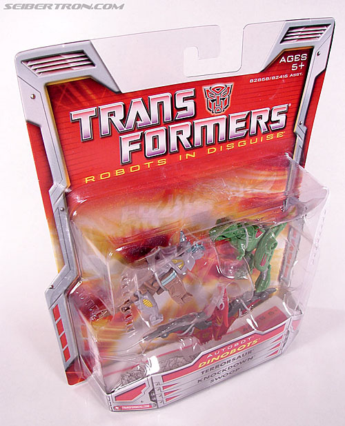 Transformers Classics Swoop (Image #4 of 58)