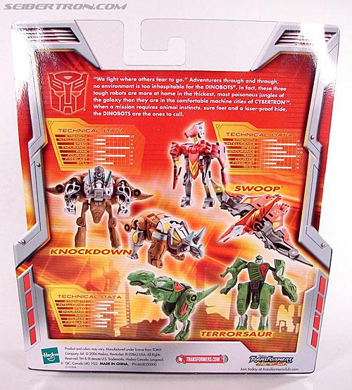 Transformers Classics Swoop (Image #6 of 58)