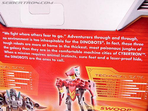 Transformers Classics Swoop (Image #7 of 58)
