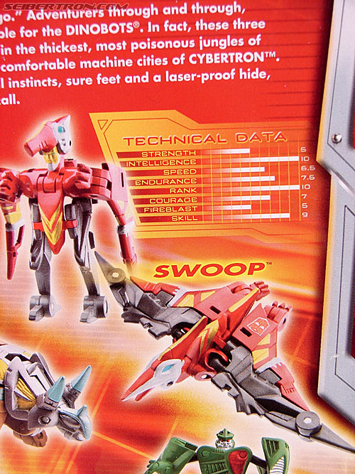 Transformers Classics Swoop (Image #8 of 58)