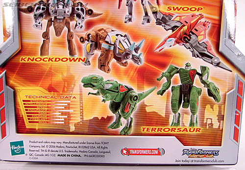 Transformers Classics Swoop (Image #10 of 58)