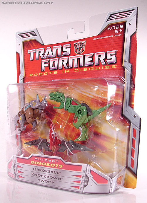 Transformers Classics Swoop (Image #12 of 58)