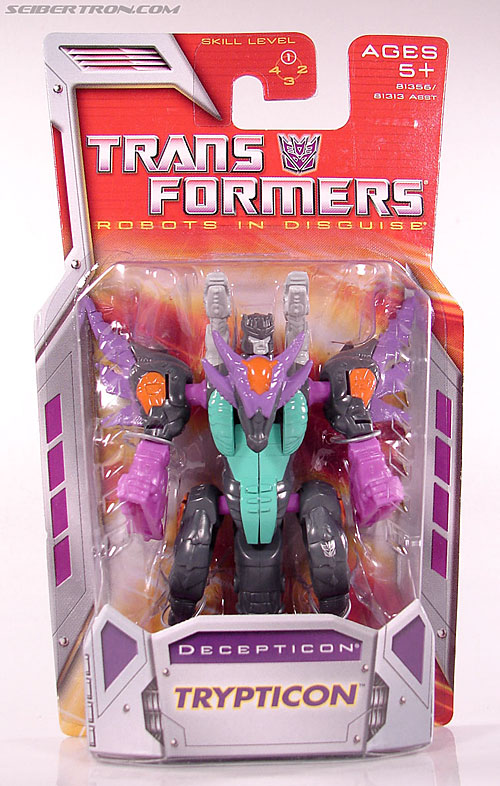 Transformers Classics Trypticon (Image #3 of 72)