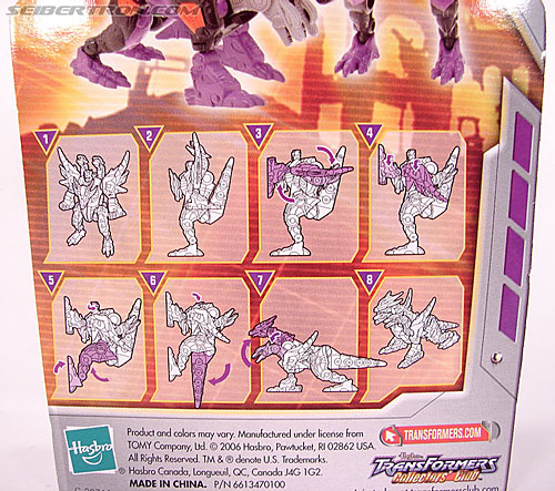 Transformers Classics Trypticon (Image #8 of 72)