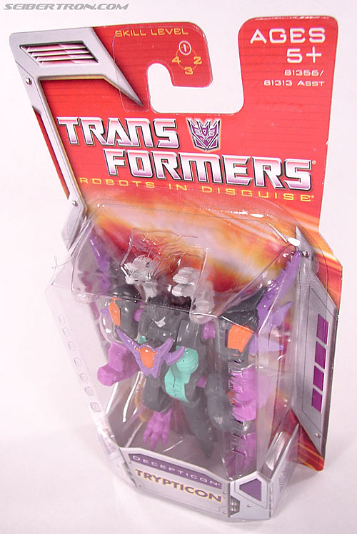 Transformers Classics Trypticon (Image #11 of 72)