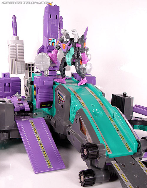 Transformers Classics Trypticon (Image #14 of 72)