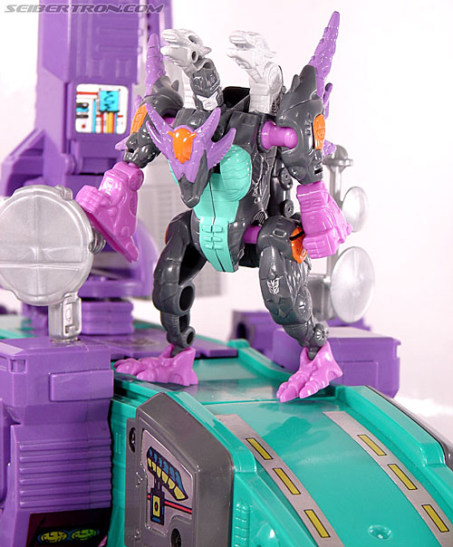 Transformers Classics Trypticon (Image #15 of 72)