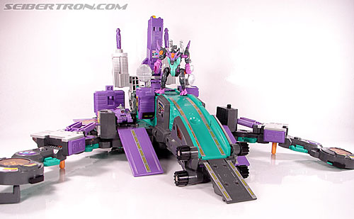 Transformers Classics Trypticon (Image #16 of 72)