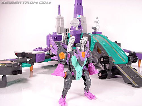 Transformers Classics Trypticon (Image #17 of 72)
