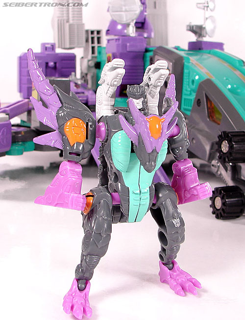 Transformers Classics Trypticon (Image #18 of 72)