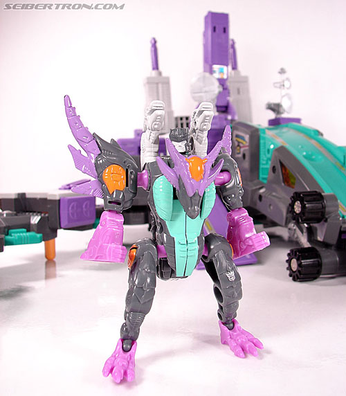 Transformers Classics Trypticon (Image #19 of 72)