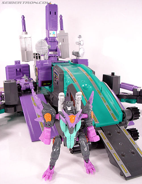 Transformers Classics Trypticon (Image #20 of 72)