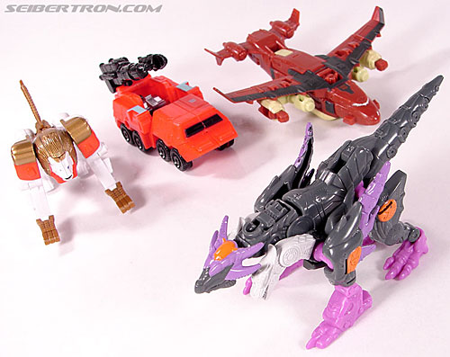 Transformers Classics Trypticon (Image #33 of 72)