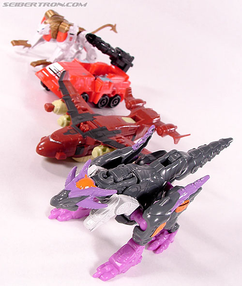 Transformers Classics Trypticon (Image #34 of 72)
