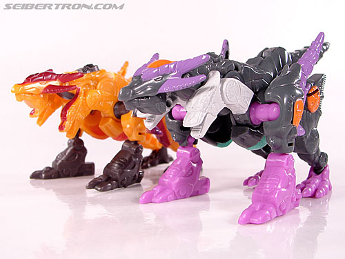 Transformers Classics Trypticon (Image #36 of 72)