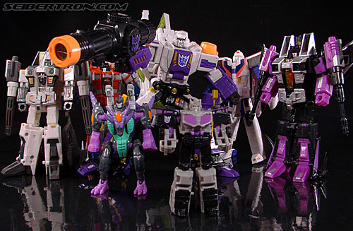 Transformers Classics Trypticon (Image #71 of 72)