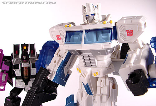 Transformers Classics Ultra Magnus (Image #142 of 143)