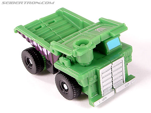 Transformers Classics Wideload (Image #3 of 37)