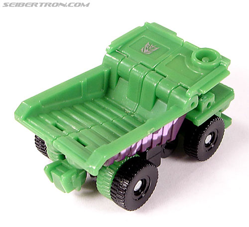 Transformers Classics Wideload (Image #5 of 37)