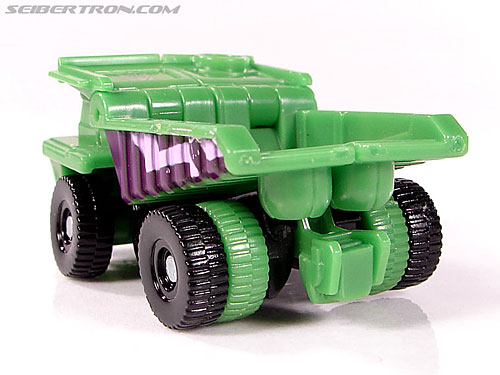 Transformers Classics Wideload (Image #7 of 37)