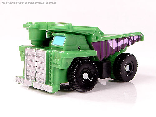 Transformers Classics Wideload (Image #9 of 37)