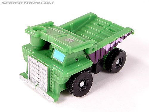 Transformers Classics Wideload (Image #10 of 37)