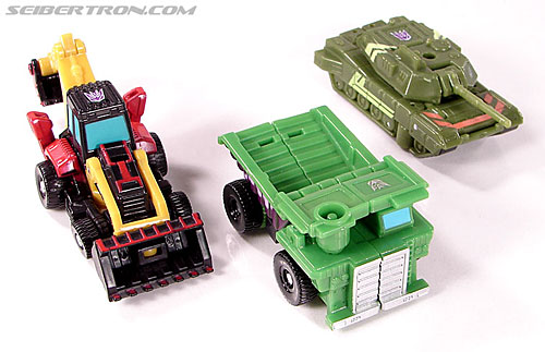 Transformers Classics Wideload (Image #12 of 37)
