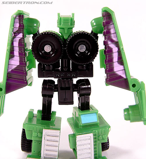 Transformers Classics Wideload (Image #14 of 37)