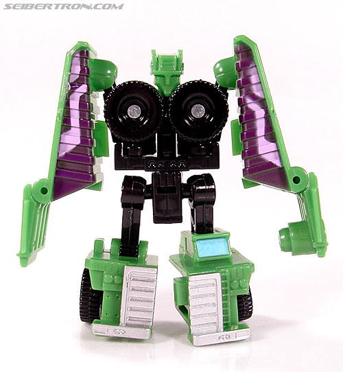 Transformers Classics Wideload (Image #17 of 37)