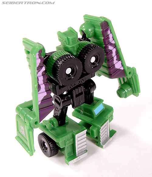Transformers Classics Wideload (Image #18 of 37)